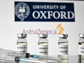 Oxford's Coronavirus Vaccine is Less Effective Against South African Strain