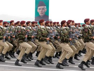 Join Pakistan Army As Soldier 2020-21